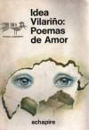 Poemas de amor - Idea Vilariño