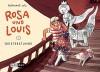 Rosa und Louis 1: Geisterstunde - Ferdinand Lutz