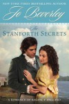 The Stanforth Secrets - Jo Beverley