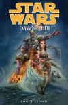 Star Wars: Dawn of the Jedi, Vol. 1 - Force Storm - John Ostrander