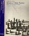Modern Chess Tactics - Ludek Pachman