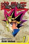 Yu-Gi-Oh! Vol. 1: The Millenium Puzzle - Kazuki Takahashi