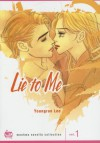 Lie to Me - Youngran Lee