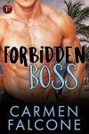 Forbidden Boss - Carmen Falcone