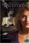 Deception (A Haunting Emma Novel) - Lee Nichols