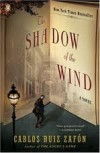 The Shadow of the Wind - Carlos Ruiz Zafón, Lucia Graves