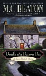 Death of a Poison Pen - M.C. Beaton
