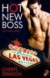 Hot New Boss - Cheryl Dragon
