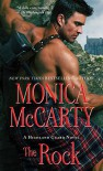 The Rock (Highland Guard) - Monica McCarty