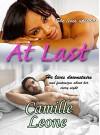 At Last - Camille Leone