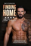 Finding Home - Ann Vaughn