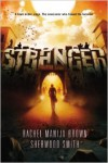 Stranger - Rachel Manija Brown, Sherwood Smith