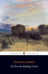 Far from the Madding Crowd - Thomas Hardy,  Rosemarie Morgan,  Shannon Russell