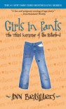 Girls in Pants: The Third Summer of the Sisterhood (Sisterhood of the Traveling Pants, #3) - Ann Brashares