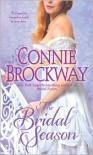 The Bridal Season - Connie Brockway