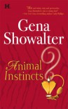 Animal Instincts - Gena Showalter