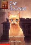 Cat in the Crypt (Animal Ark Hauntings #2) - Ben M. Baglio