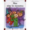 Max aime les monstres - Dominique de Saint Mars, Serge Bloch