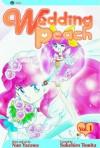 Wedding Peach, Vol. 1 - Sukehiro Tomita