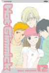 Hot Gimmick - Miki Aihara