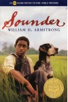 Sounder - William H. Armstrong