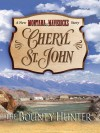 The Bounty Hunter - Cheryl St.John