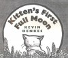 Kitten's First Full Moon - Kevin Henkes