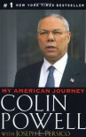 My American Journey - Colin Powell, Joseph E. Persico