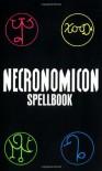 Necronomicon Spellbook - Anonymous