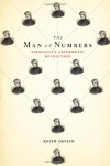 Man of Numbers: Fibonacci's Arithmetic Revolution - Keith J. Devlin