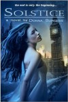 Solstice: a novel - Donna Burgess