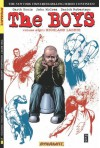 The Boys, Vol. 8: Highland Laddie - Keith Burns, John McCrea, Garth Ennis