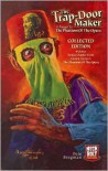The Trap-Door Maker: A Prequel to the Phantom of the Opera Book 1- 3 - Pete Bregman