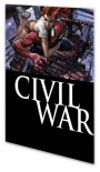 Civil War: Peter Parker, Spider-Man - Roberto Aguirre-Sacasa, Angel Medina, Clayton Crain
