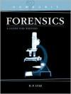 Howdunit Forensics -