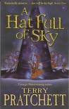 A Hat Full of Sky - Terry Pratchett