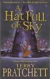 A Hat Full of Sky - Terry Pratchett