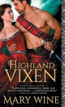 Highland Vixen - Mary Wine