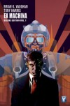 Ex Machina, Book 1 (Deluxe Edition) - Brian K. Vaughan