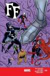 FF (2012-2014) #14 - Lee Allred, Matt Fraction, Mike Allred, Mike Allred