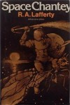 Space Chantey - R.A. Lafferty