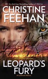 Leopard's Fury (A Leopard Novel) - Christine Feehan