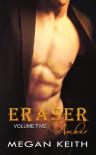 Eraser Amber - Megan Keith