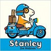 Stanley the Mailman (Stanley (Hardcover)) - William Bee, William Bee