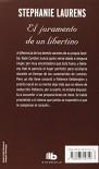 El juramento de un libertino (Spanish Edition) - Stephanie Laurens, EL JURAMENTO DE UN LIBERTINO