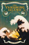The Vanishing Island (Chronicles of the Black Tulip) - Barry Wolverton