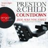 Countdown: Jede Sekunde zählt (Gideon Crew 2) - Douglas Preston, Lincoln Child, Simon Jäger, Argon Verlag