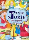 Tante storie per sognare - R. Guarnieri