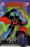Batman: Beyond - Hilary J. Bader