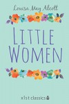 Little Women (Xist Classics) - Louisa May Alcott